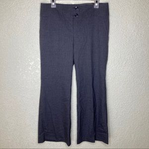 The Limited Cassidy Fit Flare Leg 8 Regular NWT